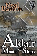 Aldair: Master of Ships e-book cover image