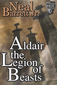 Aldair: The Legion of Beasts e-book