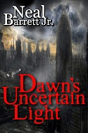 Dawn's Uncertain Light e-book cover