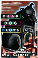 Dead Dog Blues cover image