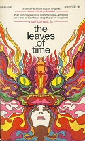 The Leaves of Time book cover