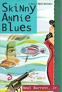 Skinny Annie Blues cover image