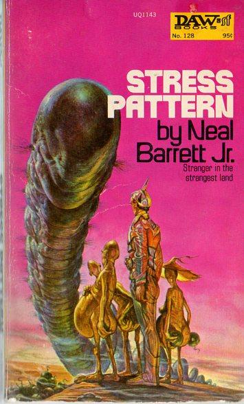 stress-pattern-neal-barrett-jr-book-cove